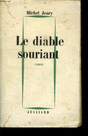 Le Diable Souriant. - Couverture - Format classique