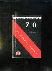 Zo. - Couverture - Format classique