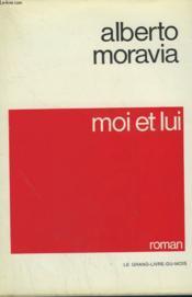 Moi Et Lui. - Couverture - Format classique