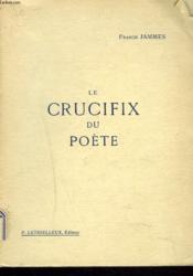 Le Crucifix Du Poete - Couverture - Format classique