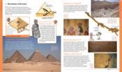 La Collection Pour Les Nuls Presente ; L'Egypte - Couverture - Format classique