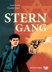 Stern gang - Couverture - Format classique