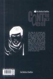 Stern gang - 4ème de couverture - Format classique