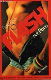 Flash Sur Paris - Couverture - Format classique