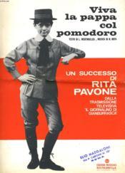 Viva La Pappa Col Pomodoro - Couverture - Format classique