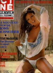 Cine Revue - Tele-Programmes - 58e Annee - N° 32 - Le Grand Chef Ou La Bombe Richelieu - Couverture - Format classique