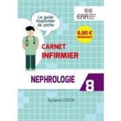Néphrologie - Couverture - Format classique