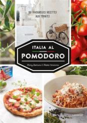 Italia al pomodoro - Couverture - Format classique