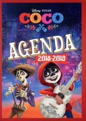 Coco ; agenda - Couverture - Format classique