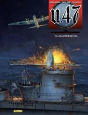 U.47 T.14 ; l'alliance du mal - Couverture - Format classique