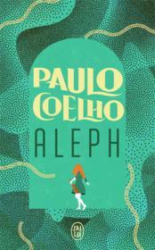 Aleph - Couverture - Format classique