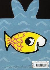 À l'eau Trotro - 4ème de couverture - Format classique