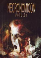 Necronomicon - Intérieur - Format classique