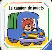 Le Camion De Jouets - Intérieur - Format classique