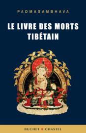 Le livre des morts tibétain - Couverture - Format classique