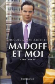 telecharger Madoff et moi – temoignage livre PDF/ePUB en ligne gratuit