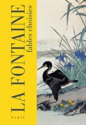 La Fontaine ; fables choisies - Couverture - Format classique