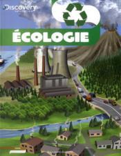 Écologie - Couverture - Format classique