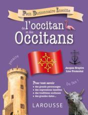 telecharger Petit dictionnaire de l'occitan et des Occitans livre PDF/ePUB en ligne gratuit