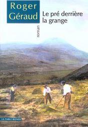 Pre Derriere La Grange - Intérieur - Format classique