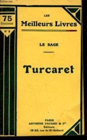Turcaret. Collection : Les Meilleurs Livres N° 9. - Couverture - Format classique