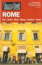 **Rome - Couverture - Format classique