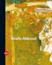 Shafik Addoub - Couverture - Format classique