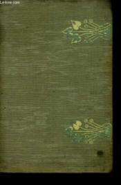 L'Etoile Du Matin - Deux Passages De L'Ecriture Sainte Et Une Pensee Chretienne Pour Chaque Jour De L'Annee - Couverture - Format classique