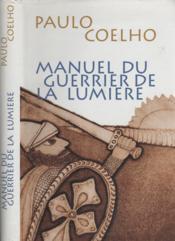 Manuel du guerrier de la lumière - Couverture - Format classique