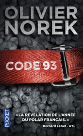 Code 93 - Couverture - Format classique