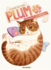 Plum, un amour de chat T.5 - Couverture - Format classique