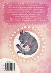Plum, un amour de chat T.5 - 4ème de couverture - Format classique