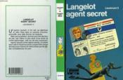 Langelot Agent Secret - Couverture - Format classique