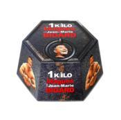 1 kg de blagues avec Jean-marie Bigard - Couverture - Format classique