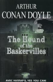 The hound of the Baskervilles - Couverture - Format classique