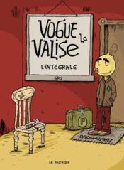 Vogue la valise - Couverture - Format classique