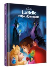 Disney cinéma ; la Belle au Bois Dormant - Couverture - Format classique