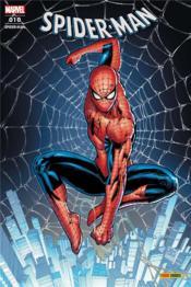 Spider-Man N.10 - Couverture - Format classique