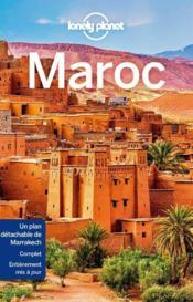 Maroc (11e édition) - Couverture - Format classique