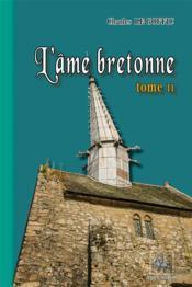L'âme bretonne t.2 - Couverture - Format classique