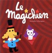 Le magichien - Couverture - Format classique