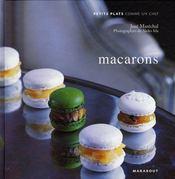telecharger Macarons livre PDF en ligne gratuit