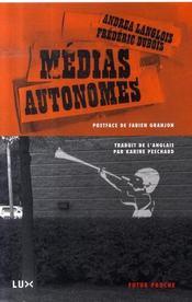 Médias autonomes - Intérieur - Format classique