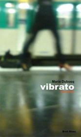 Vibrato - Couverture - Format classique