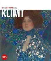 Klimt (Mini Art Books) /Anglais - Couverture - Format classique