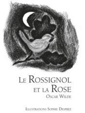 La rose et le rossignol - Couverture - Format classique