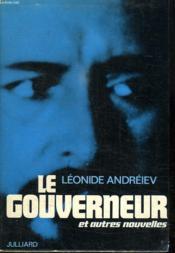 Le Gouverneur Et Autres Nouvelles. - Couverture - Format classique