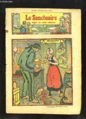 Le Sanctuaire (Histoire, art, science, récréations) N°128 : Moïsette (Suite) - Couverture - Format classique
