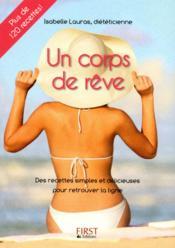 telecharger Un corps de reve livre PDF en ligne gratuit