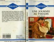Une Journee Au Paradis - No Place Like Home - Couverture - Format classique